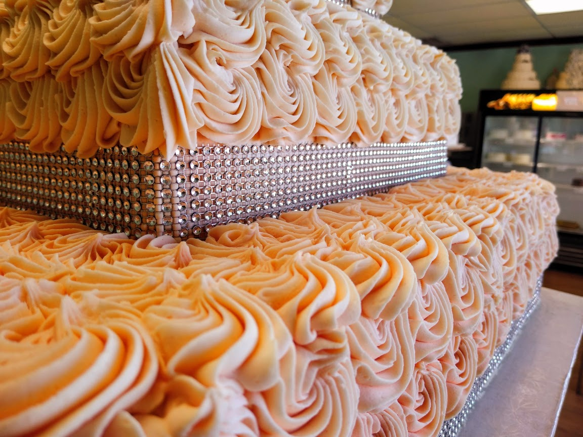 wedding cakes arlington tx