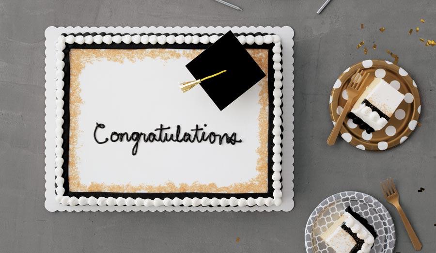 graduation cakes arlington tx