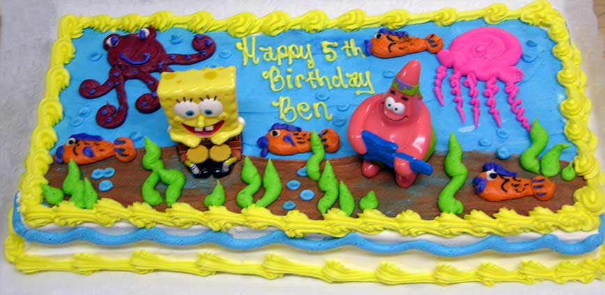 kids birthday cakes arlington tx